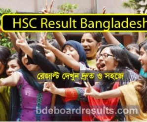 HSC Result 2018 Bangladesh Education Board Results