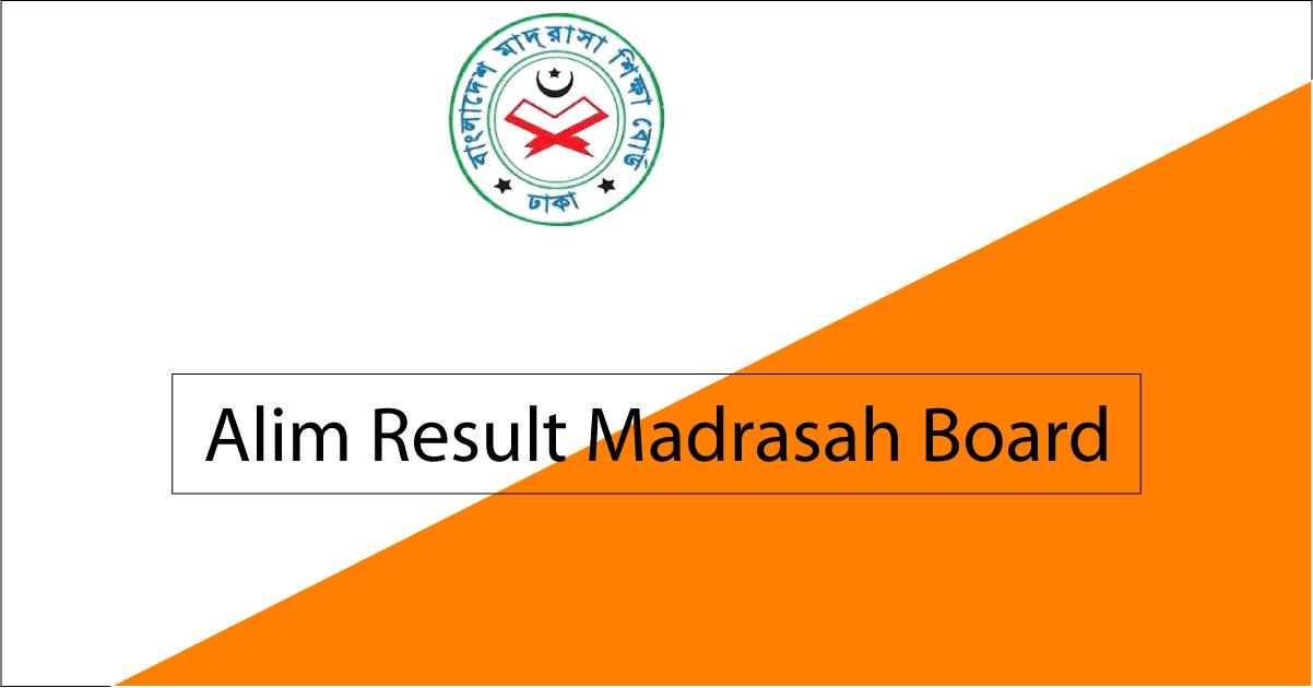 Alim Result 2018